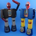 Robotech Binoculars 005