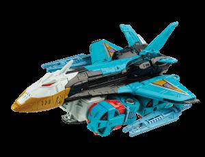 DEZARUS Shuttle Mode
