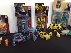 Hasbro Transformers SDCC 2016 (1)