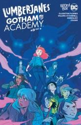 Lumberjanes Gotham Academy 3_A_Main