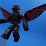 Minimates Falcon 009