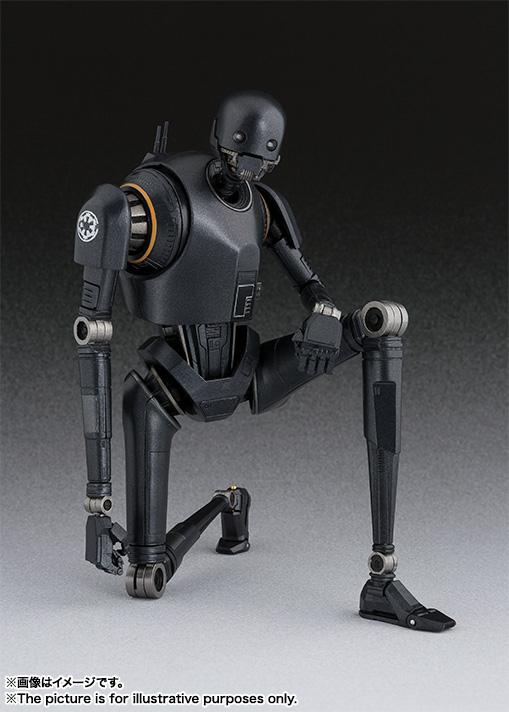 SH Figuarts Star Wars Update!