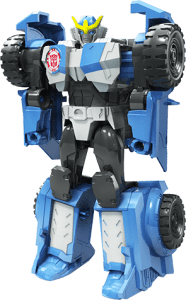 strongarm-robot-mode