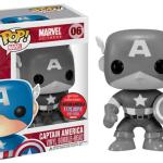 gemini-collectibles-black-white-captain-america-pop-marvel-vinyl-figure-bobble-head-by-funko