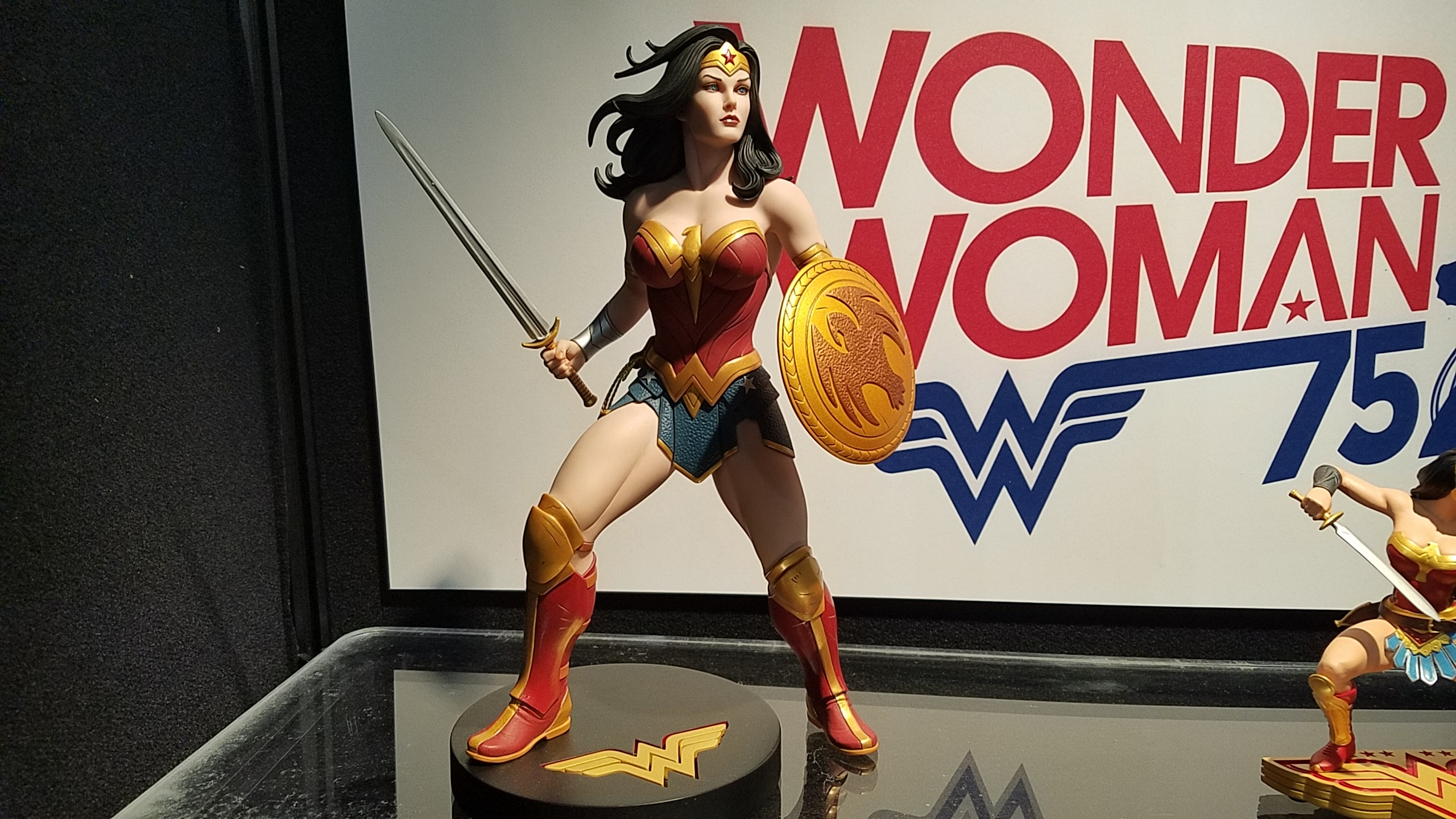 NYTF 2017 DC Collectibles Needless Essentials line