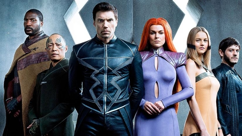 Is Inhumans Really That Bad?