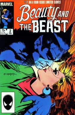 Dazzler and Beast