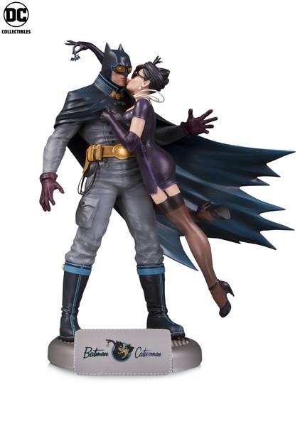 DC Collectibles Toy Fair 2018 Preview