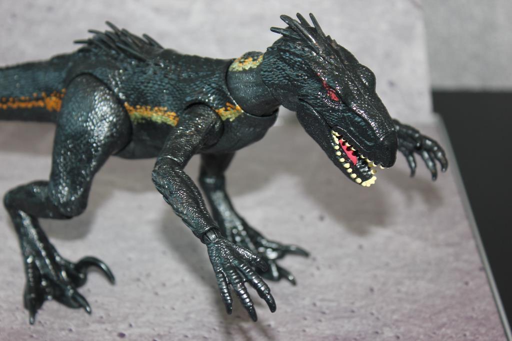 Figuras de Jurassic World Mattel-2018-22