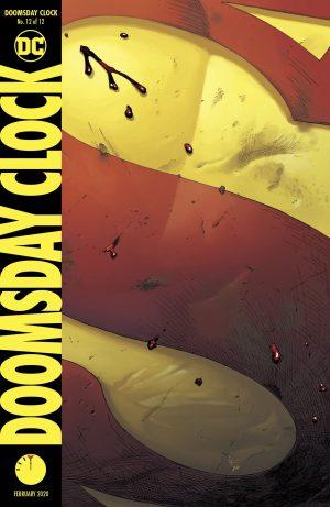 Watchmen sequel....sigh