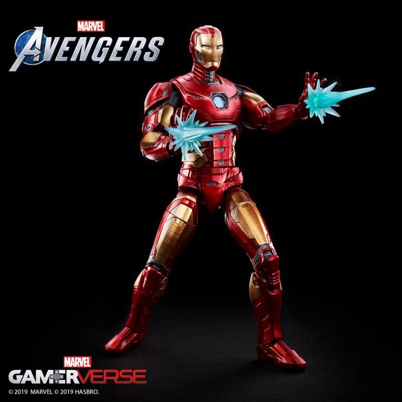New ML Avengers Wave Rumors