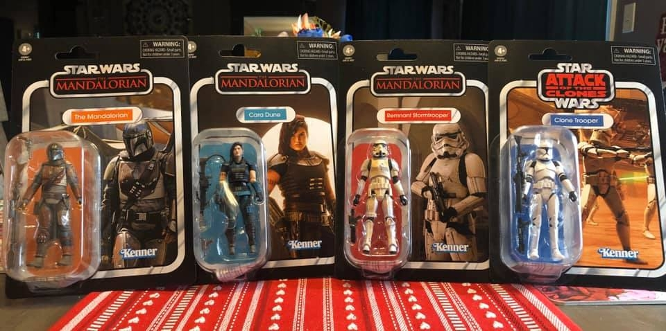New SW Vintage Collection Found At Retail