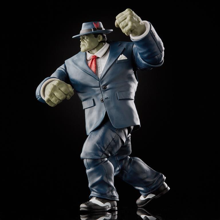 New Marvel Legends Revealed- Gamerverse, Mr Fixit and More!!!