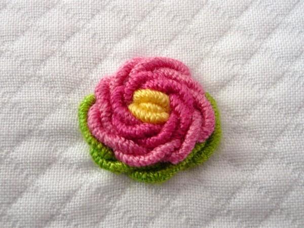 spiralrose