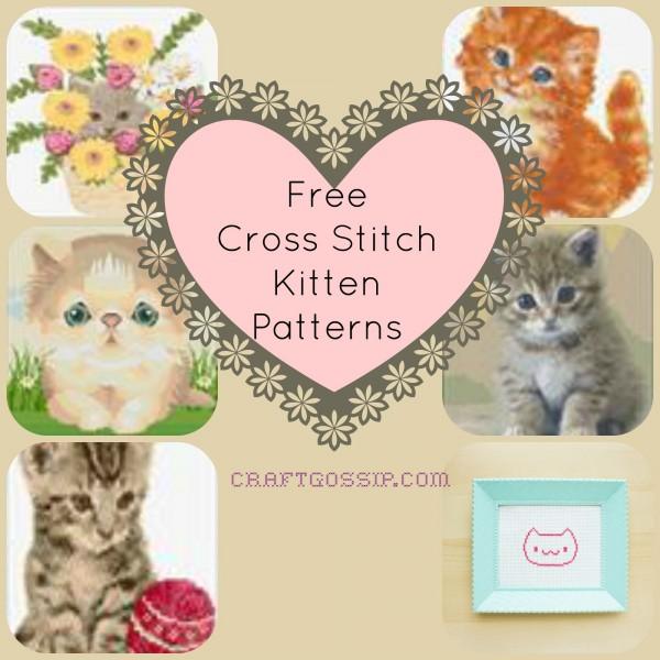 cross-stitch-cat-charts-pattern-free-kitten