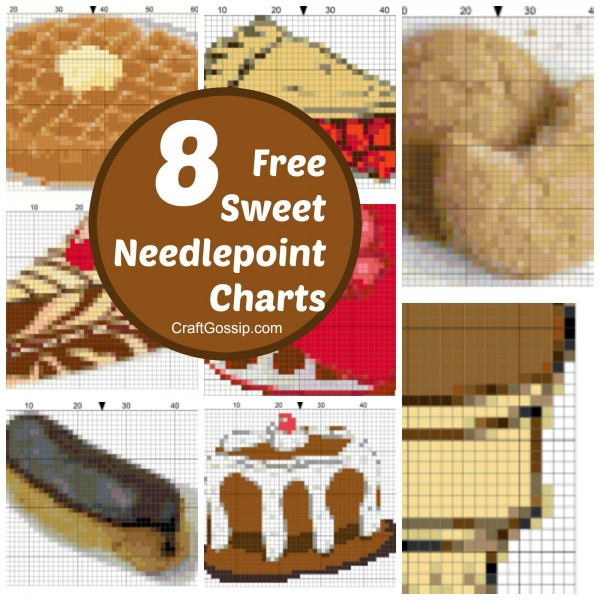 free-needlepoint-chart-cakes-dessert-