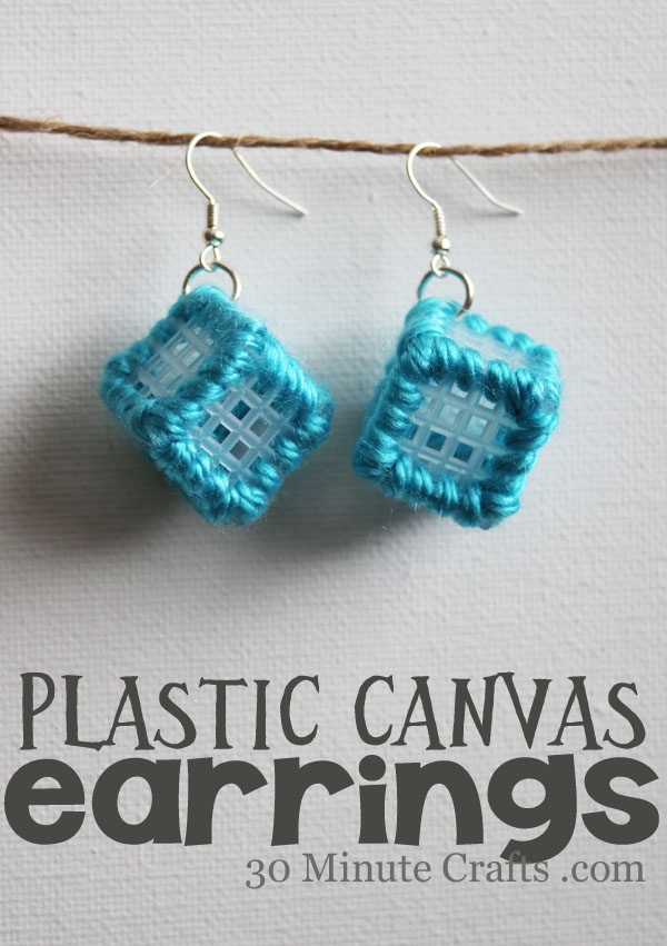 earrings-made-from-plastic-canvas