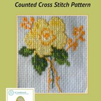 Pattern – Yellow Primrose Chart