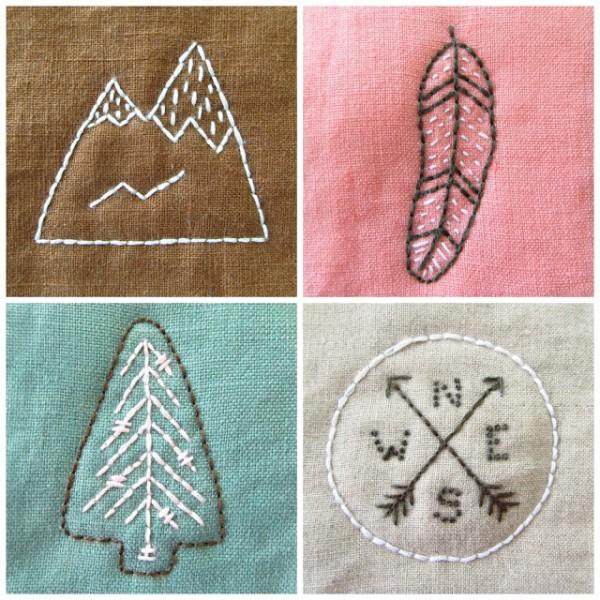 Adventure Needlework Patterns