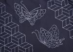 Sashiko - The Beginner's Guide To The Trending Japanese Art/Craft
