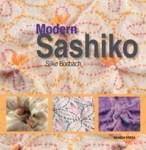 Modern Sashiko - Book Review