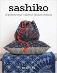 20 Sashiko Projects - Book Review