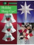 Christmas Holiday Hang-Ups! Plastic Canvas Pattern