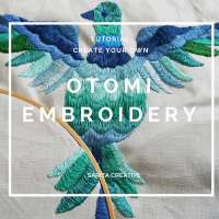 How to Create Otomi Embroidery