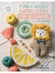 Beginner's Guide to Punch Needle Book Review
