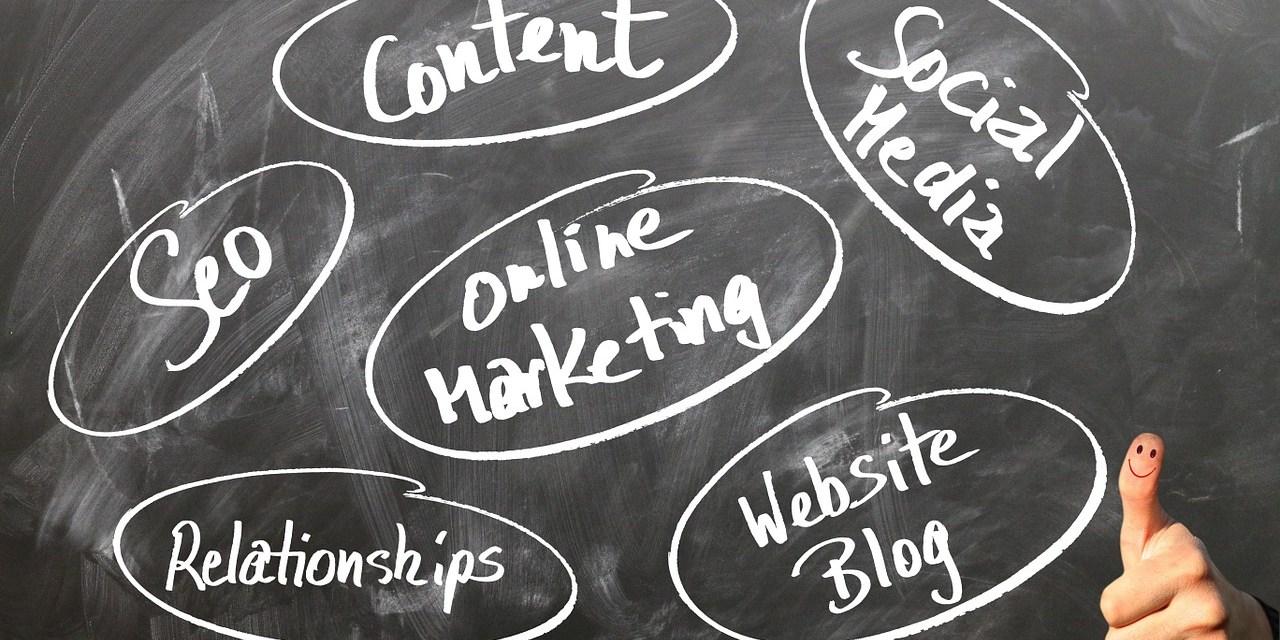 Affiliate Marketing – Kurz und Knapp erklärt
