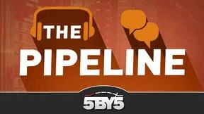 The Pipeline at 5by5