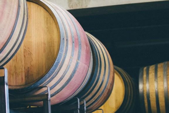 Penner-Ash Barrels