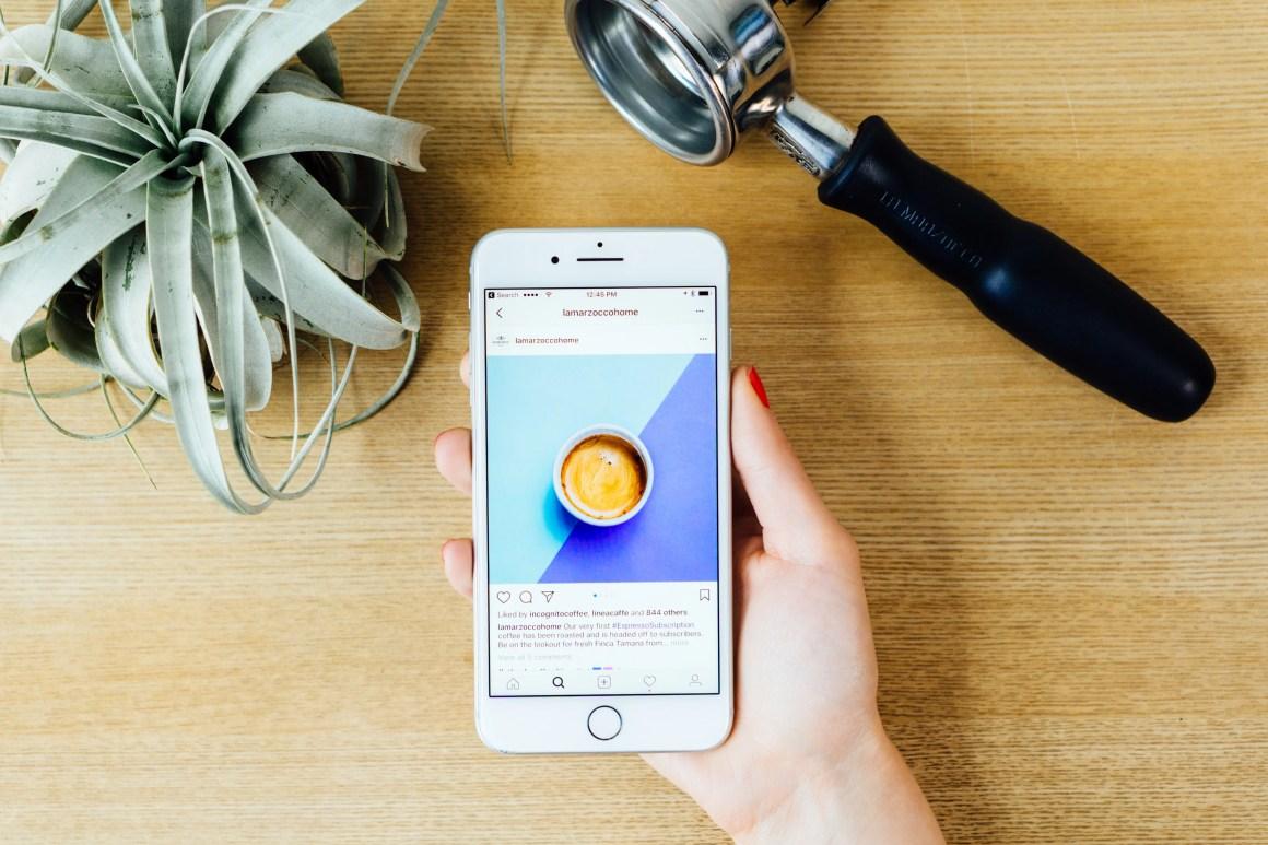 La Marzocco Espresso Subscription Instagram