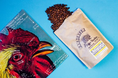 Unpacking-Coffee-Episode41-Barkeater-Coffee-Roasters-Record