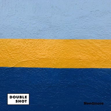 Double Shot Episode 01 cover