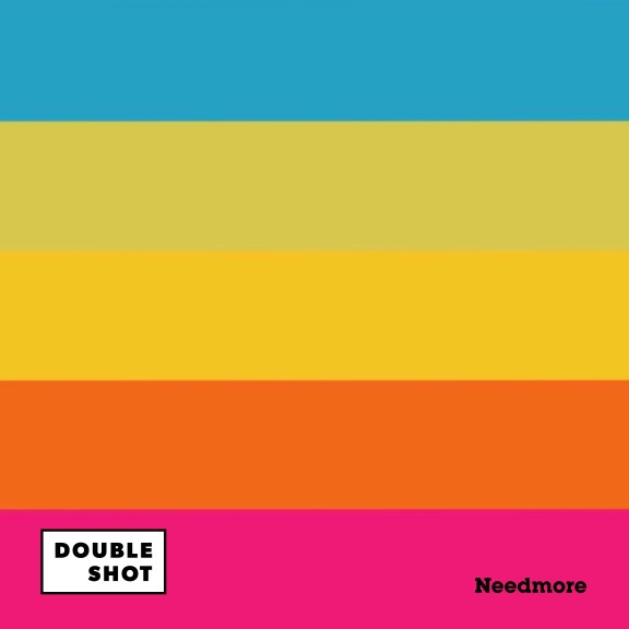 Double Shot Episode 03 cover