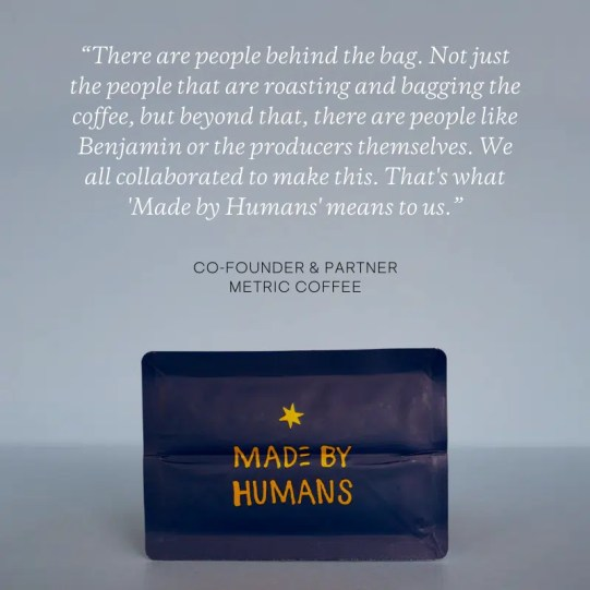 Unpacking Coffee Quote