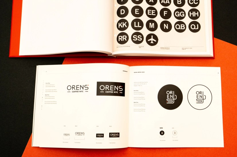 orens-coffee-brand-book-social-logos-black-red-background-transit-book