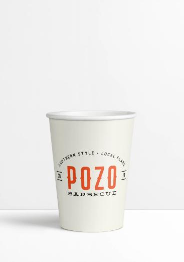 Paper-Cups-Cream