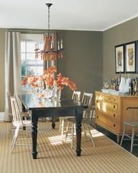 Gray Dining Room | spark!