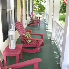 Adirondack Chair Design History Macrame Lawn Patterns July 2011 Spark