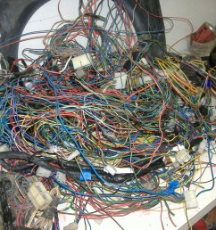 crazy wiring on cars wiring diagrams my crazy wiring on cars [ 1280 x 960 Pixel ]