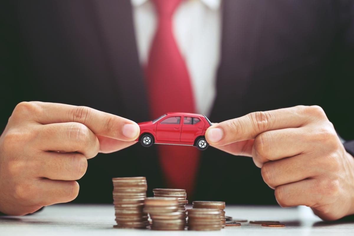 pennies for a car