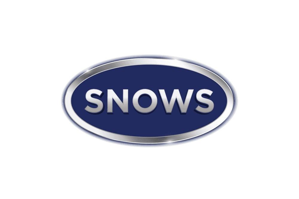Snows Logo