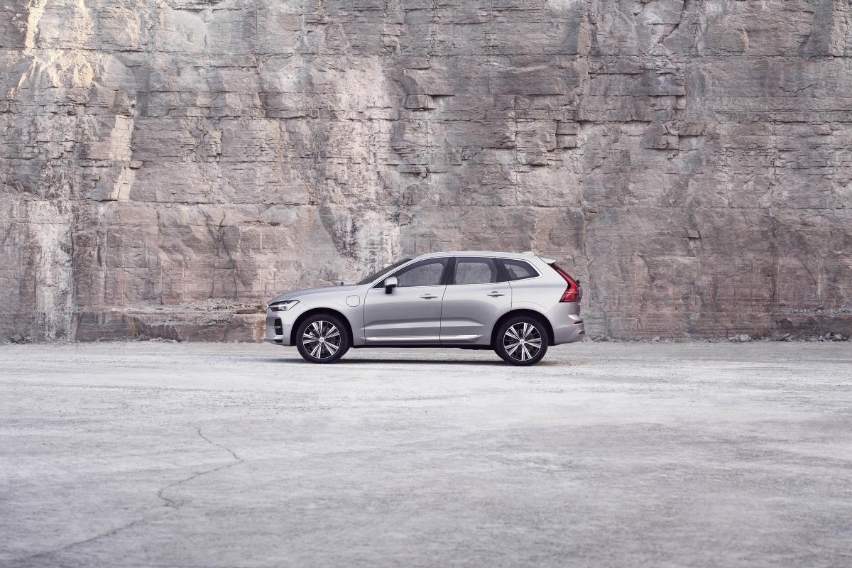 Volvo XC60_Model_Year_2022