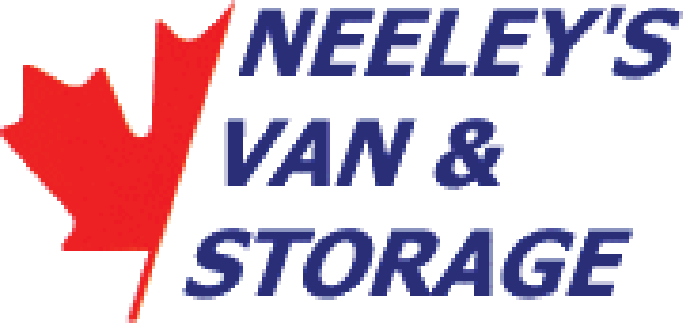 Neeleys Van and Storage