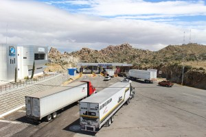 moving trailers
