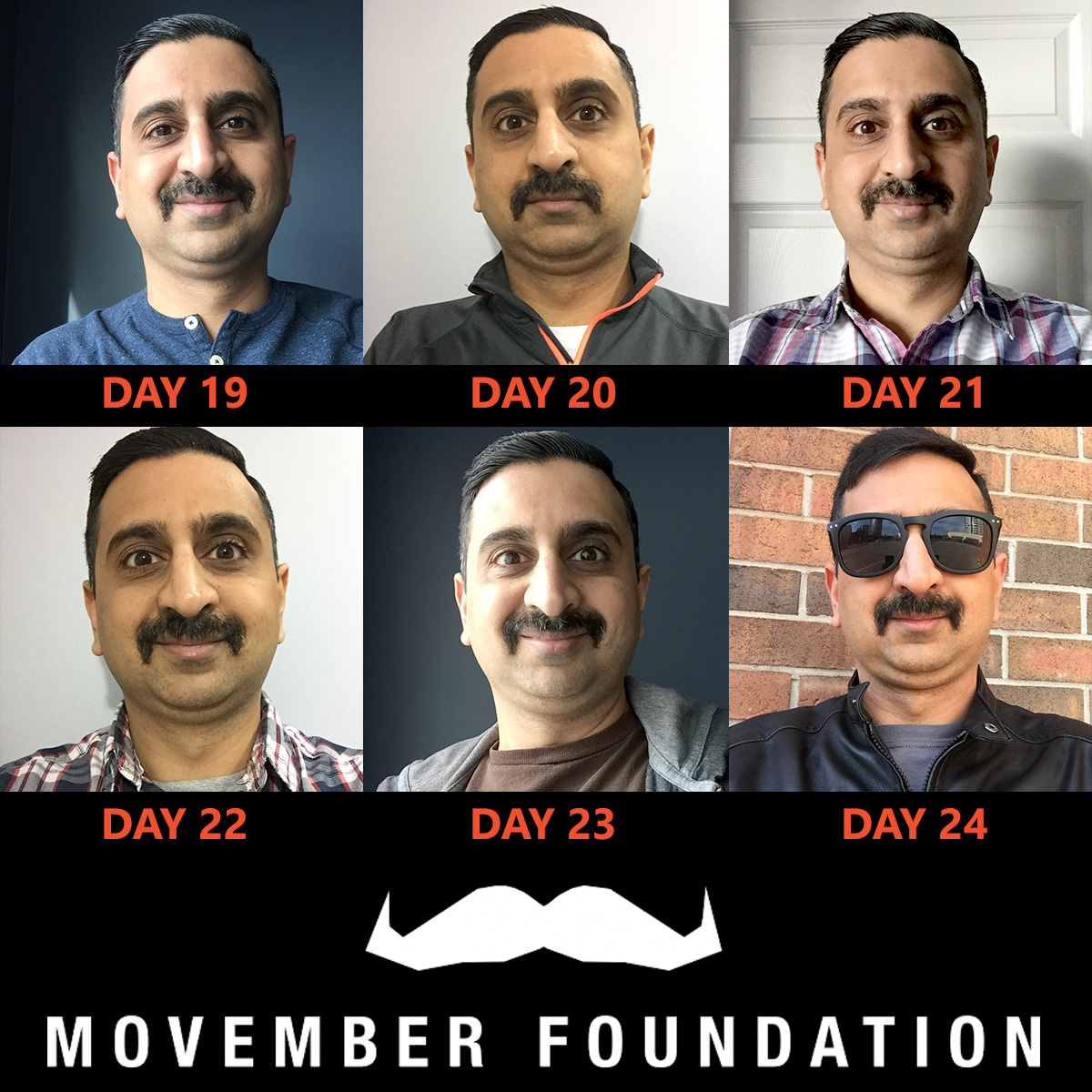 Movember Man-isms Part 3: Social Health