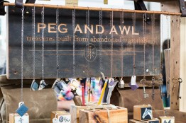 Peg and Awl | Neely Wang Photography