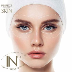 INeye inimitable eye treatment